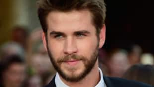 "Liam Hemsworth bei der ""Independence Day""-Premiere"