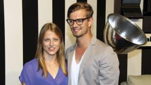 Lisa Michalsky und Joko Winterscheidt
