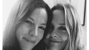 Liv Tyler und Alicia Silverstone