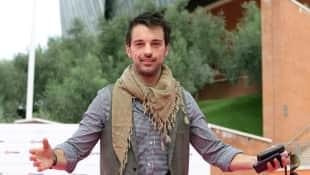 """Lorenzo Patané war in der sechsten Staffel von """"Sturm der Liebe"""" Hauptdarsteller"""