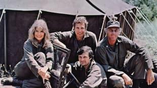 Loretta Swit, Alan Alda und Co.