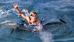 """Luke Halpin in """"Flipper"""""""