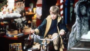 "Macaulay Culkin ""Kevin - Allein in New York"""