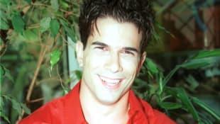 Marc Terenzi im Alter von 23 Jahren