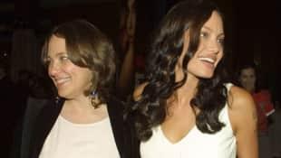 Angelina Jolie Mutter Marcheline Bertrand
