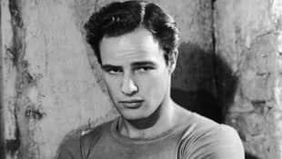 Marlon Brando lehnte den Oscar für Der Pate ab