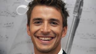 Max Alberti ist Schauspieler