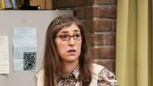 Amy Farrah Fowler Mayim Bialik TBBT The Big Bang Theory Schauspielerin
