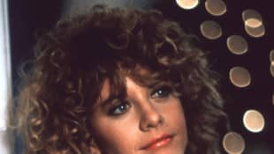 "Meg Ryan 1989 in ""Harry und Sally"""