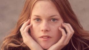 Melanie Griffith 1975