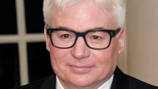 So sieht Mike Myers heute aus Austin Powers Schauspieler Preisträger