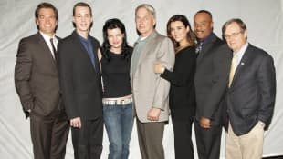 NCIS Cast Darsteller