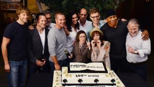 NCIS: L.A.; NCIS: L.A.Cast