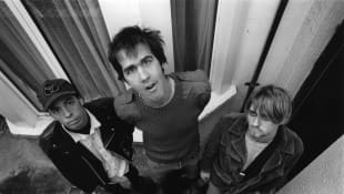 Nirvana Band Quiz