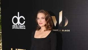 Natalie Portman ist zum zweiten Mal schwanger