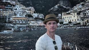 Neil Patrick Harris Italien