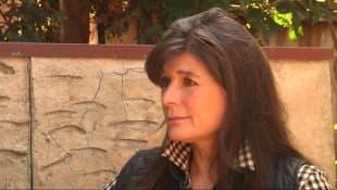 """Patricia McPherson spielte bei """"Knight Rider"""" mit"""