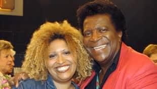 Patricia und Roberto Blanco 2003