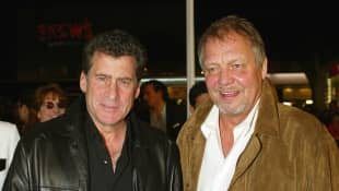 "Paul Michael Glaser und David Soul alias ""Starsky & Hutch"""