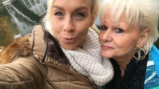 Peggy und Inge