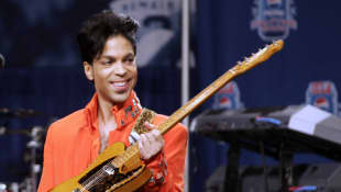 Prince: Sein Anwesen soll für die Fans geöffnet werden