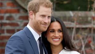 Prinz Harry Meghan Markle Verlobung