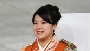 Prinzessin Ayako von Takamado