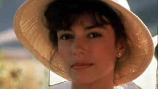 """Rachel Ward verkörperte in """"Die Dornenvögel"""" die Farmers-Tochter """"Meggie Cleary"""""""