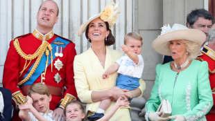 Königliche Familie von Cambridge
