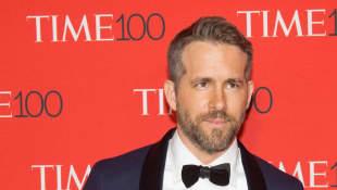 Ryan Reynolds kann den Tod der Stuntfrau am Set nicht fassen