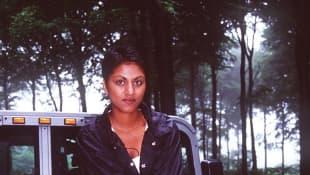 Sabrina Setlur in den 90er