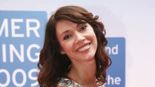 Silvia Laubenbacher
