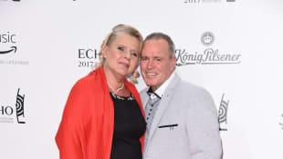 Sylvia Wollny und Harald Elsenbast