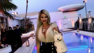 Sophia Vegas Promi Big Brother Ausstieg