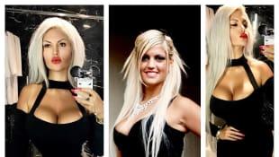 Sophia Vegas teilt Vorher-Nachher-Bilder