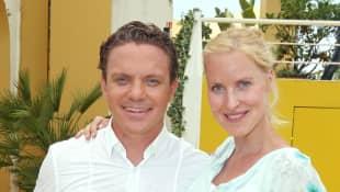Stefan Mross und Frau Susanne