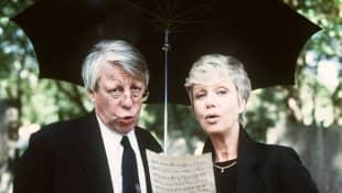 Stephan Orlac und Maria Sebaldt