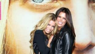 Ehemals beste Freundinnen: Sylvie Meis und Sabia Boulahrouz 2013
