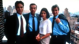 """Law & Order: Criminal Intent"": Die Darsteller"