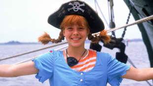 """Tami Erin als """"Pippi Langstrumpf"""""""