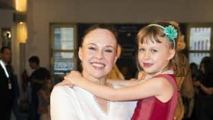Tami Stronach Unendliche Geschichte heute Tochter