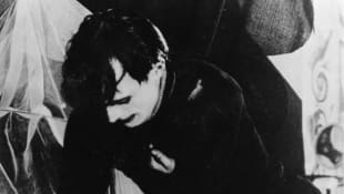 Conrad Veidt, Cabinet des Dr. Caligari 1920, Robert Wiene, Deutscher Horrorfilm, Cabinet des Dr. Caligari