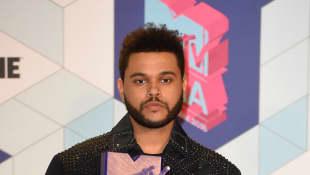 The Weeknd gewann bei den MTV Awards