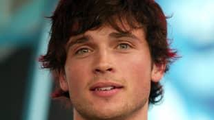 """Tom Welling spielt die Hauptrolle in """"Smallville"""""""