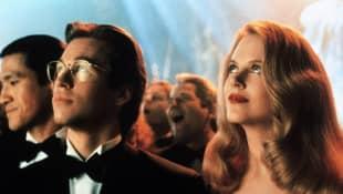 Val Kilmer und Nicole Kidman