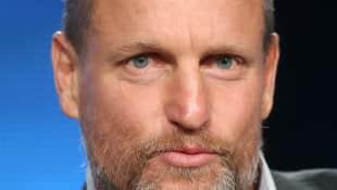 """Woody Harrelson spielt bei """"Tribute von Panem"""" eine Rolle"""
