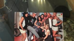 """""""Berlin Tag und Nacht""""-Cast"""