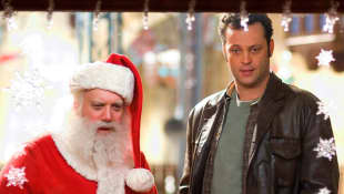vince vaughn fred claus 2007