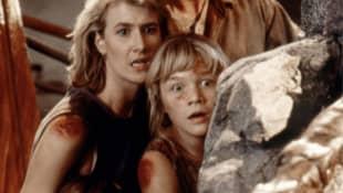 """Jurassic Park"" Film"