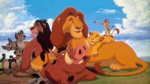 """König der Löwen"" kam 1994 in die Kinos."
